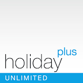 holiday plus UNLIMITED