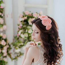 Wedding photographer Oksana Zazelenskaya (Deisy). Photo of 07.08.2015