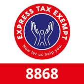 ExpressTaxExempt - Form 8868