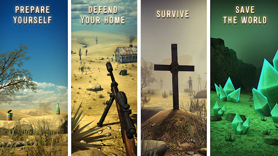 Last Hope – Zombie Sniper 3D [Dinheiro Infinito] 9
