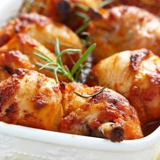 Celebration Chicken #Recipe