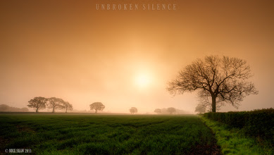 Photo: Unbroken Silence