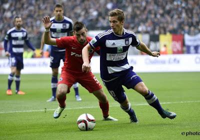 Dennis Praet absent contre Tottenham et au Standard?