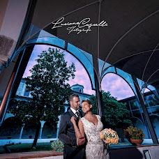 Wedding photographer Luciano Cascelli (Lucio82). Photo of 23.12.2017