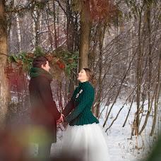 Wedding photographer Evgeniya Bulgakova (evgenijabu). Photo of 29.02.2016