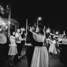 Wedding photographer Viktoriya Kapaeva (vikos26). Photo of 23.10.2017
