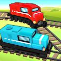 Track The Train icon