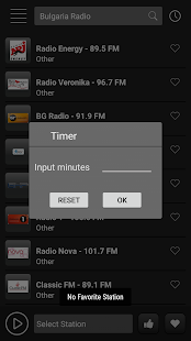 Bulgaria Radio Online - Bulgaria FM AM Music 2019 for PC