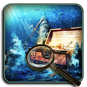 Depth. Hidden Objects
