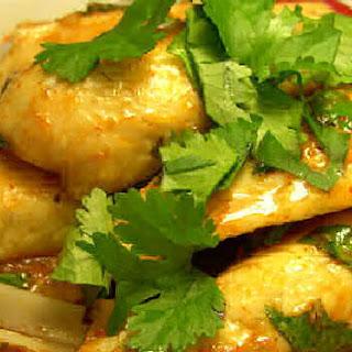 Cod Fish Pasta Recipes