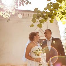 Wedding photographer Mariya Glazova (GlazovaMasha). Photo of 31.01.2016