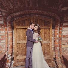 Wedding photographer Rezeda Magizova (rezedamagizova). Photo of 27.09.2016