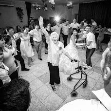 Wedding photographer Attila Busák (busk). Photo of 05.11.2015