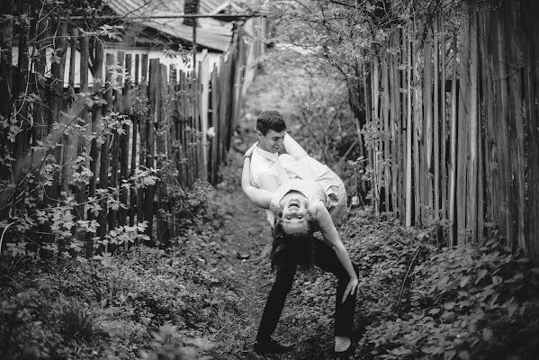 Свадебный фотограф Елена Рябухова (Mathreshka). Фотография от 13.05.2017