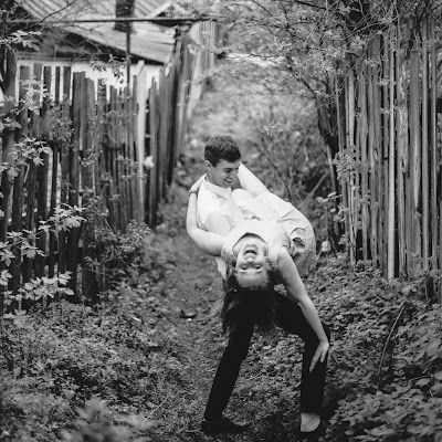 Свадебный фотограф Елена Рябухова (Mathreshka). Фотография от 01.01.1970