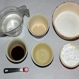 Make Homemade Vegan Marshmallows