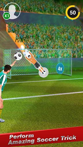 Robo Flick Football  code Triche 2