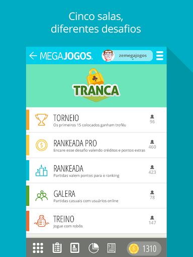 Tranca Online 3.8.0 screenshots 3