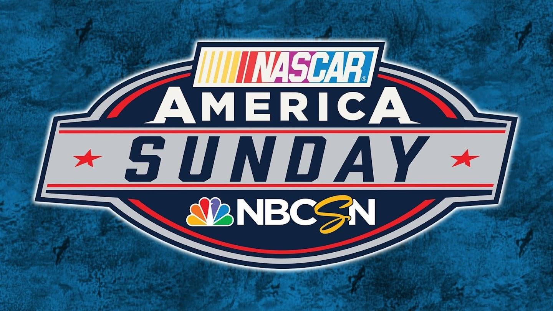 Watch NASCAR America Sunday live