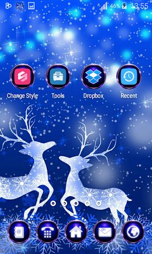 冬のテーマ