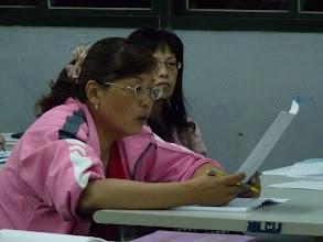 Photo: 20110919應用客語(中高級檢定考課程)006