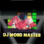 DJ Word Master Icon