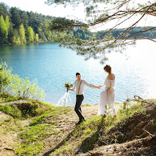 Wedding photographer Nataliya Surin (NataliaSurin). Photo of 14.03.2017