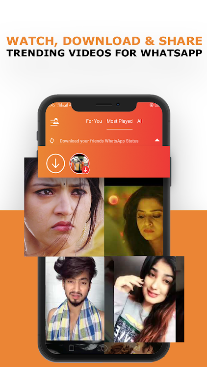 Vidbuddy Status Videos Downloader Android Apps Appagg