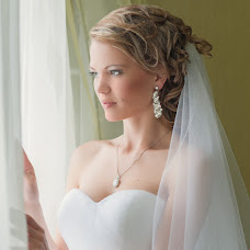 Wedding photographer Aleksandr Churnosov (Apollo31). Photo of 01.12.2013