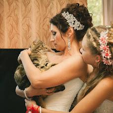 Wedding photographer Elena Semenova (simka). Photo of 31.08.2016