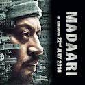Madaari Movie Official Game icon