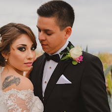 Wedding photographer Agustin juan Perez barron (agustinbarron). Photo of 23.02.2016