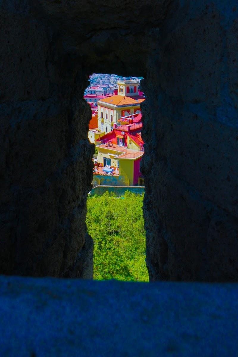 Napoli è....colore! di esserre