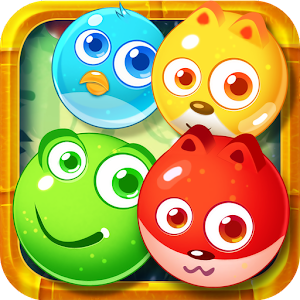 Bubble Pet for PC and MAC