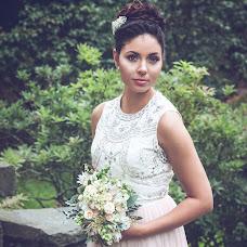 Wedding photographer Victoria Spiridonova-Favier (Vicki). Photo of 08.12.2016