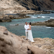Wedding photographer Andre Petryna (ArtFoto). Photo of 13.08.2018