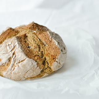 Rye Soda Bread Buttermilk Recipes