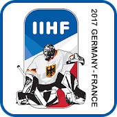 2017 IIHF powered by ŠKODA