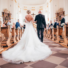 Wedding photographer Lukas Wawotschni (herrundfrauw). Photo of 25.07.2016