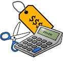 Discount Calculator PRO icon