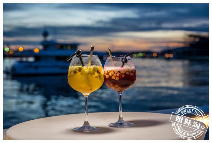 高雄貝隆餐酒館-西班牙水果酒