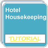 Learn Hotel Housekeeping