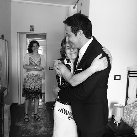 Wedding photographer Mauro Locatelli (locatelli). Photo of 13.06.2017