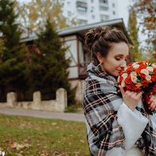 Wedding photographer Vasiliy Menshikov (Menshikov). Photo of 18.04.2017