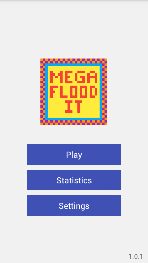 Mega Flood-It- screenshot