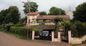 maison à Saint-die-des-vosges (88)