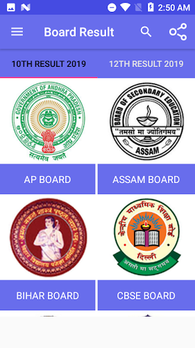 Download 10th 12th Board Result 2018, HSC SSC Results 2019 APK