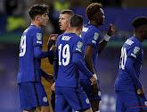 League Cup : prestation XXL de Kai Havertz avec Chelsea, Arsenal fait tomber le leader