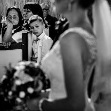 Wedding photographer Cristian Rus (ruscristian). Photo of 11.07.2018