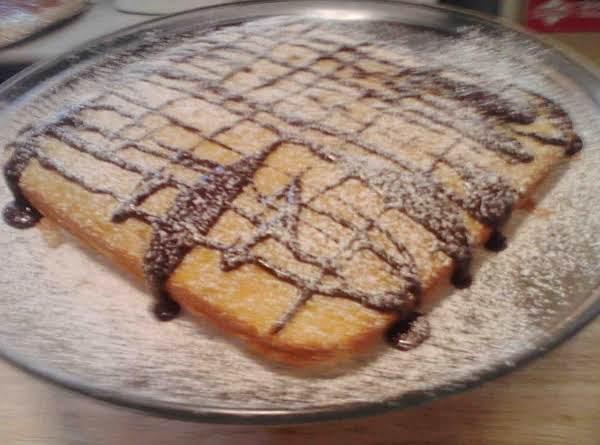 Orange Olive Oil Cake W/chocolate Orange Ganache
